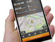 MoveOn Sports Tracker para Android