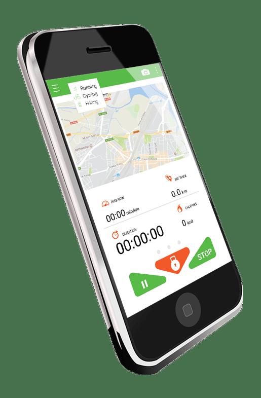 App para correr